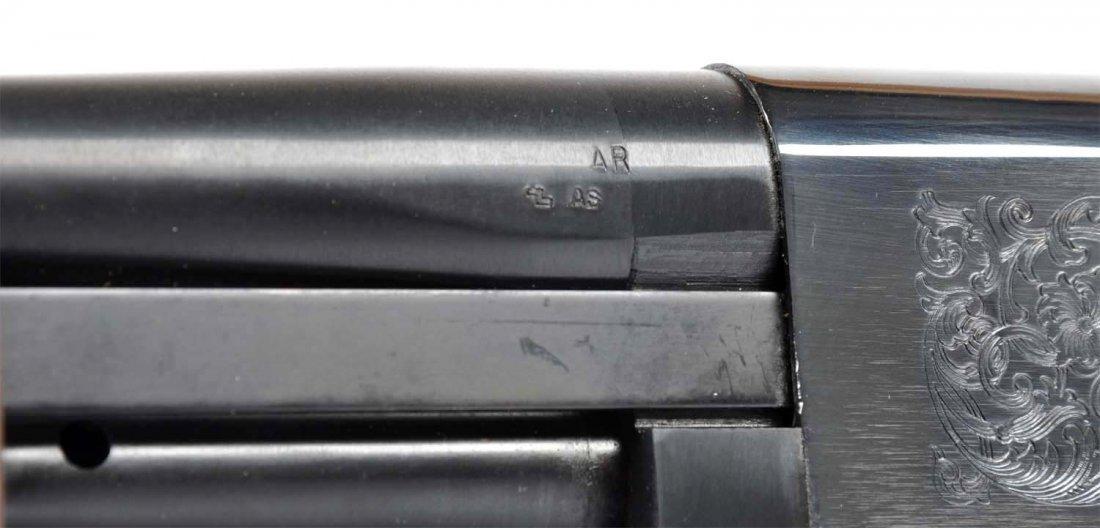 **Remington 7600 7mm-08. - 10