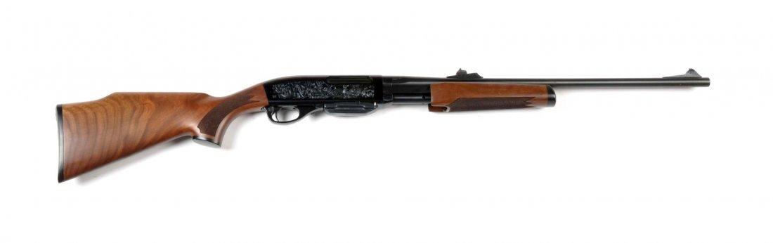 **Remington 7600 7mm-08. - 5