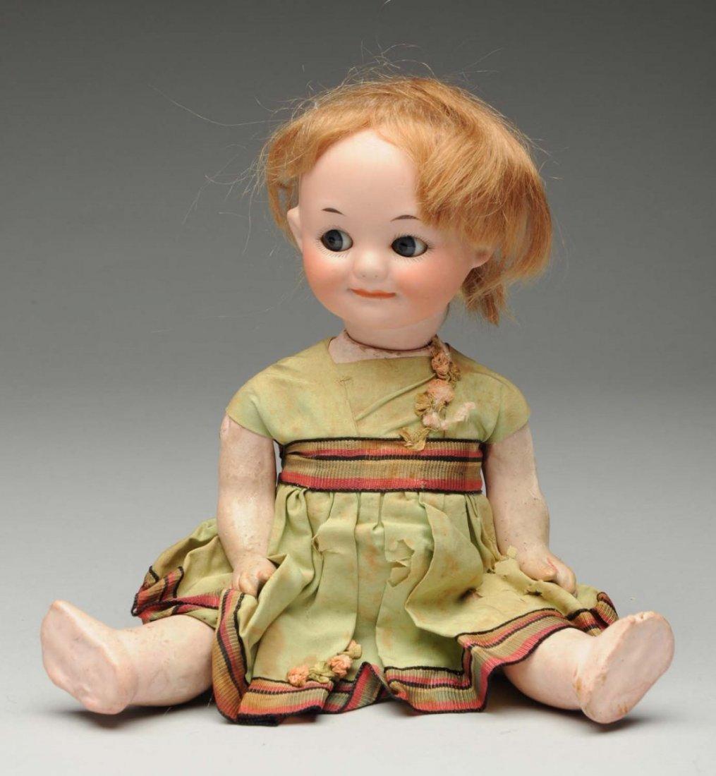 Saucy A.M. Googly Doll.
