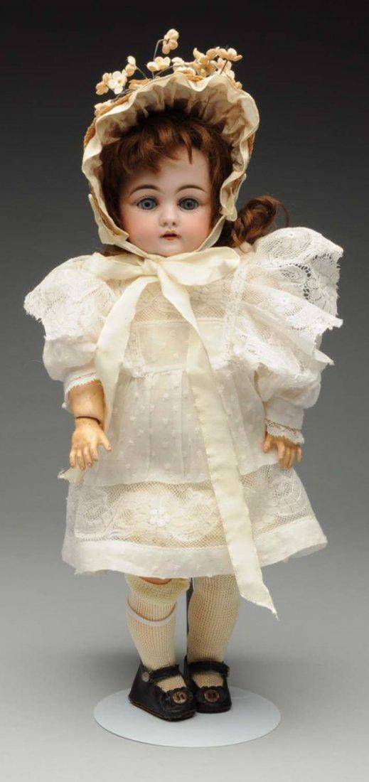 Winsome Kestner Child Doll.