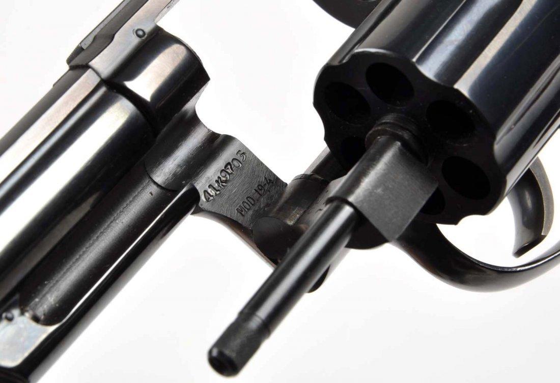 **MIB S&W Model 19-4 CHP Commemorative Revolver. - 2