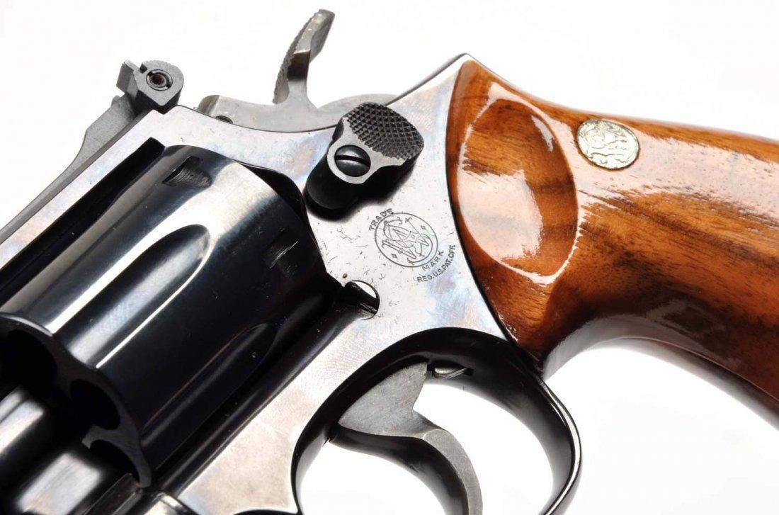 **MIB S&W Model 19-4 CHP Commemorative Revolver. - 8