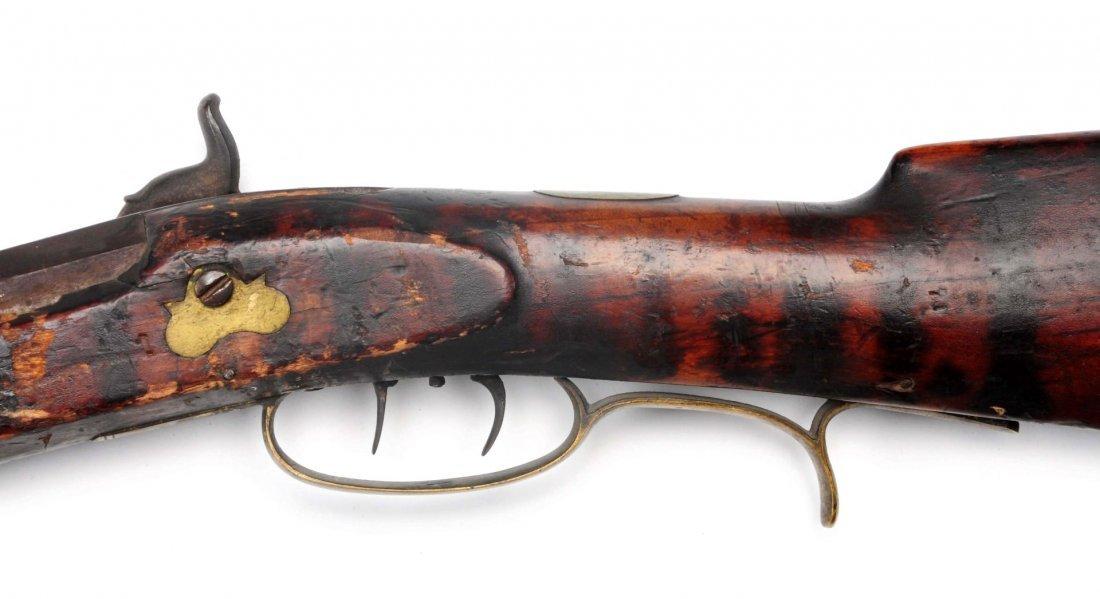 PA/KY Long Rifle. - 5