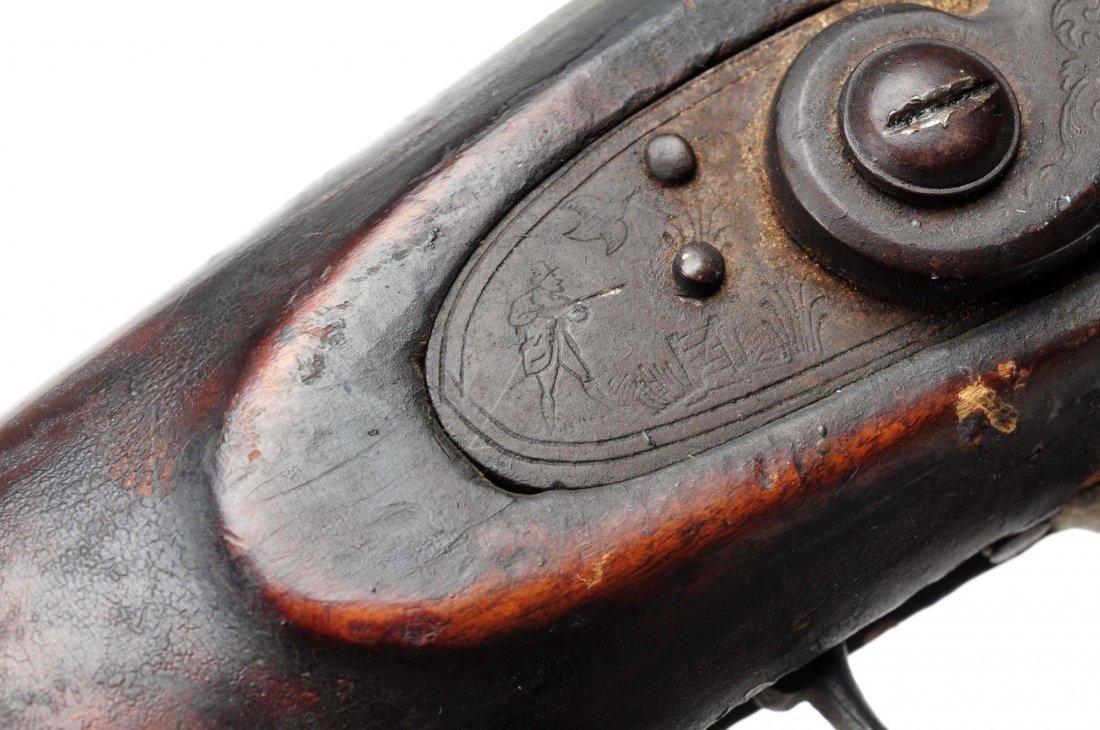 PA/KY Long Rifle. - 8