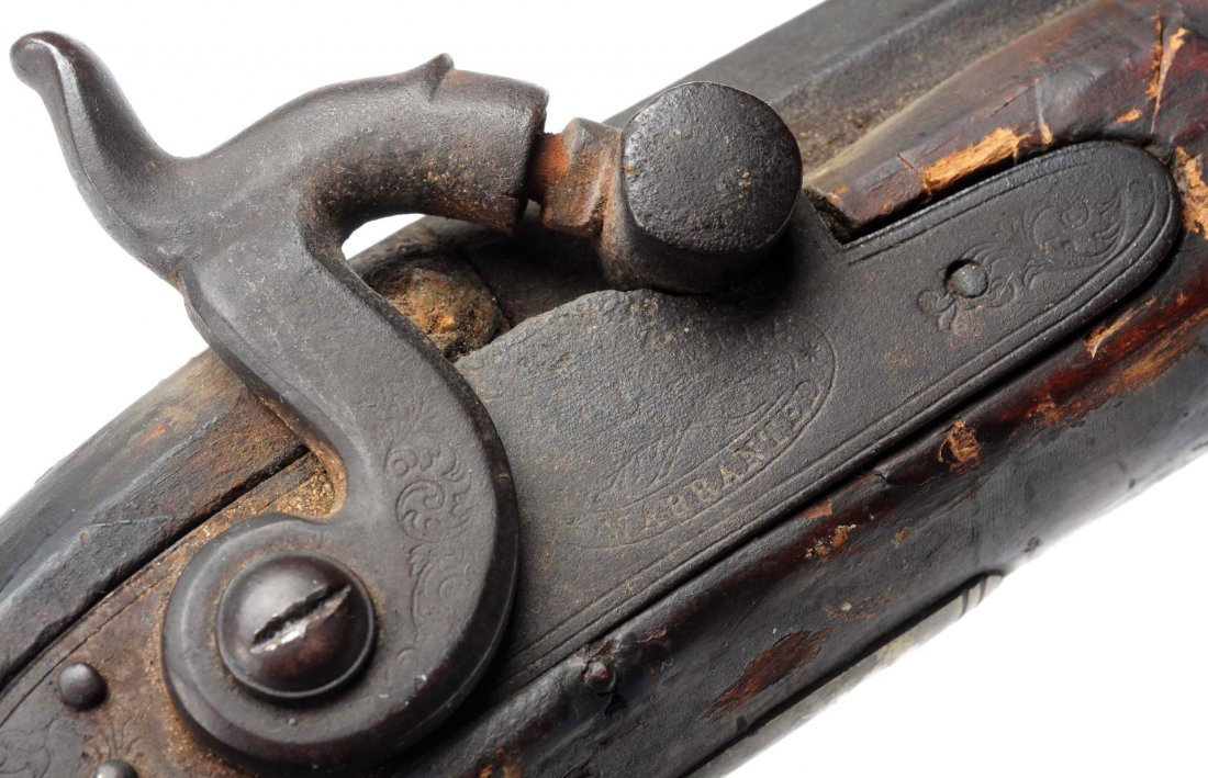 PA/KY Long Rifle. - 9
