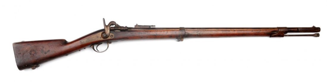 French Model 1853/59 Conversion.