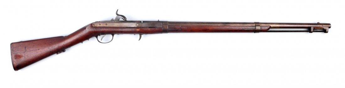 U.S. Carbine Model 1833 Percussion Hall-North.