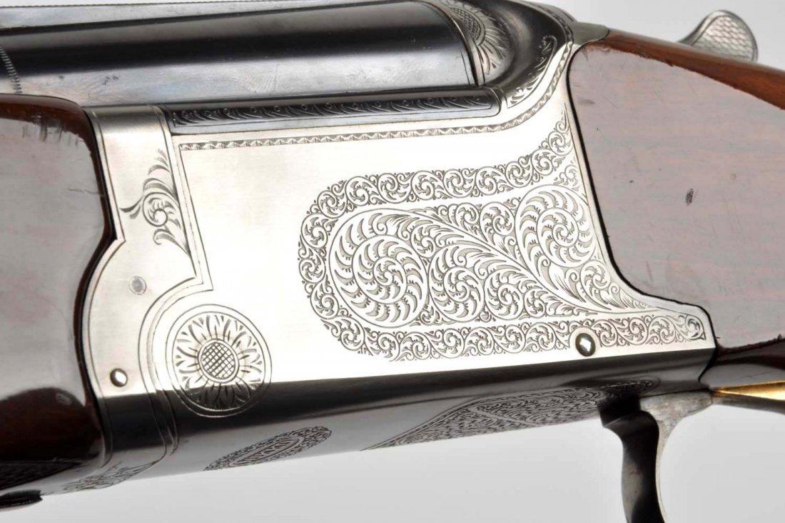 **Nikko Model 2200 O/U Shotgun. - 5