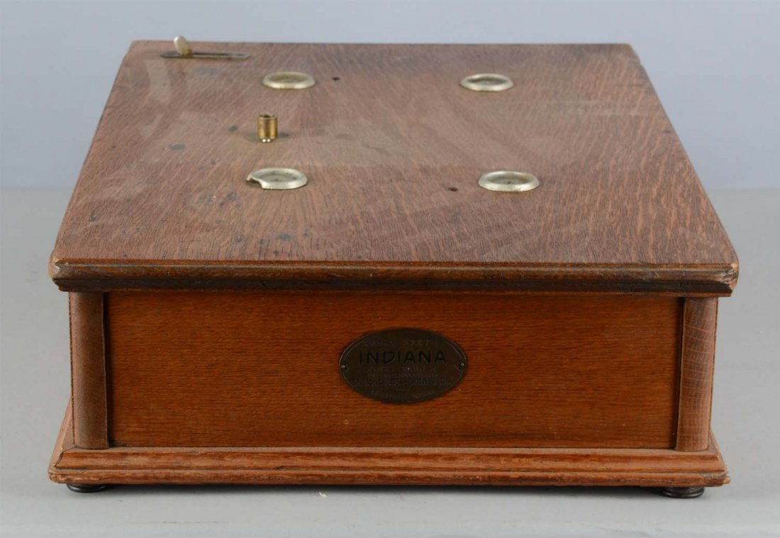 Indiana Cash Drawer - 2