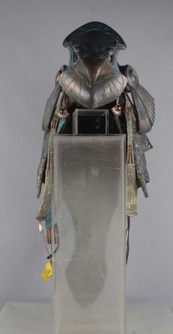 Stargate Horus Warrior Costume Headpiece - 4