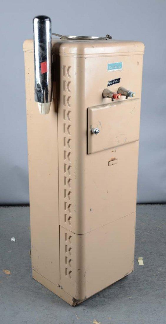 Kelvinator Hot 'N Cold Free Standing Water Cooler
