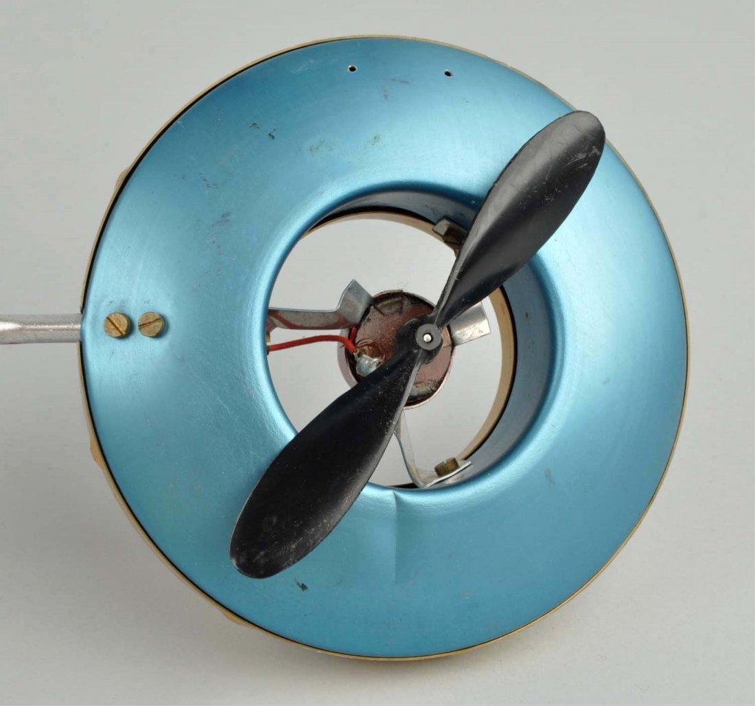 English Diecast Remote Control Spaceship Toy. - 4