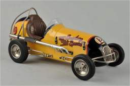Speedway Special Gas Power Race Car.