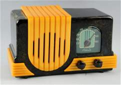 Addison Model 2 Bakelite Radio