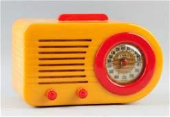 Fada Model 115 Bakelite Radio