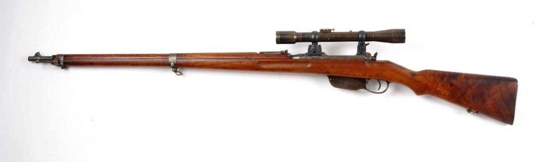 **Steyr Model 95 Sniper Rifle - 2