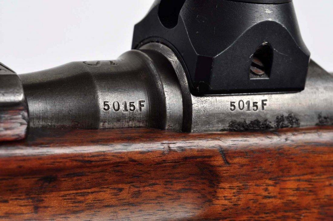 **Steyr Model 95 Sniper Rifle - 5