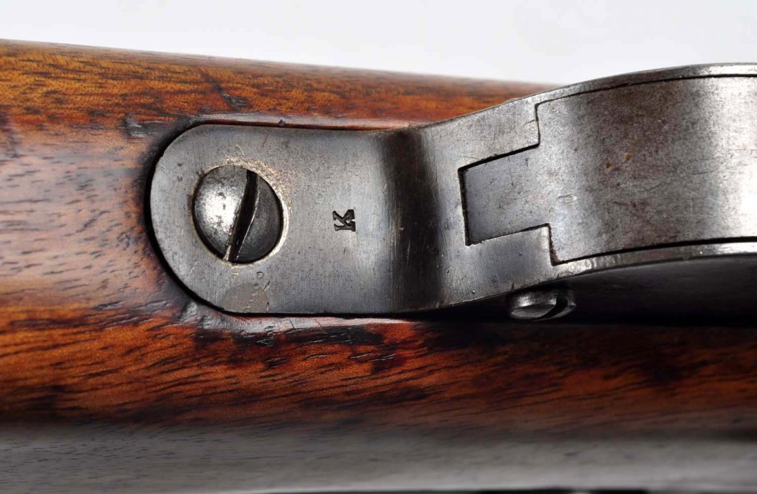 **Steyr Model 95 Sniper Rifle - 6