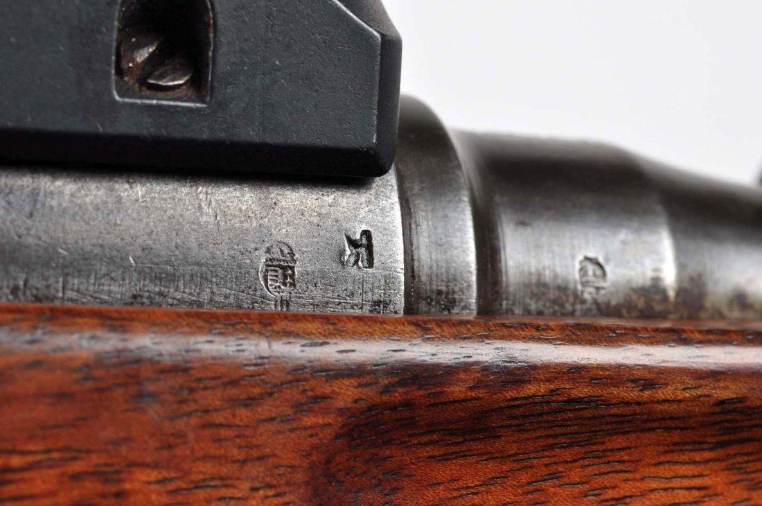 **Steyr Model 95 Sniper Rifle - 7