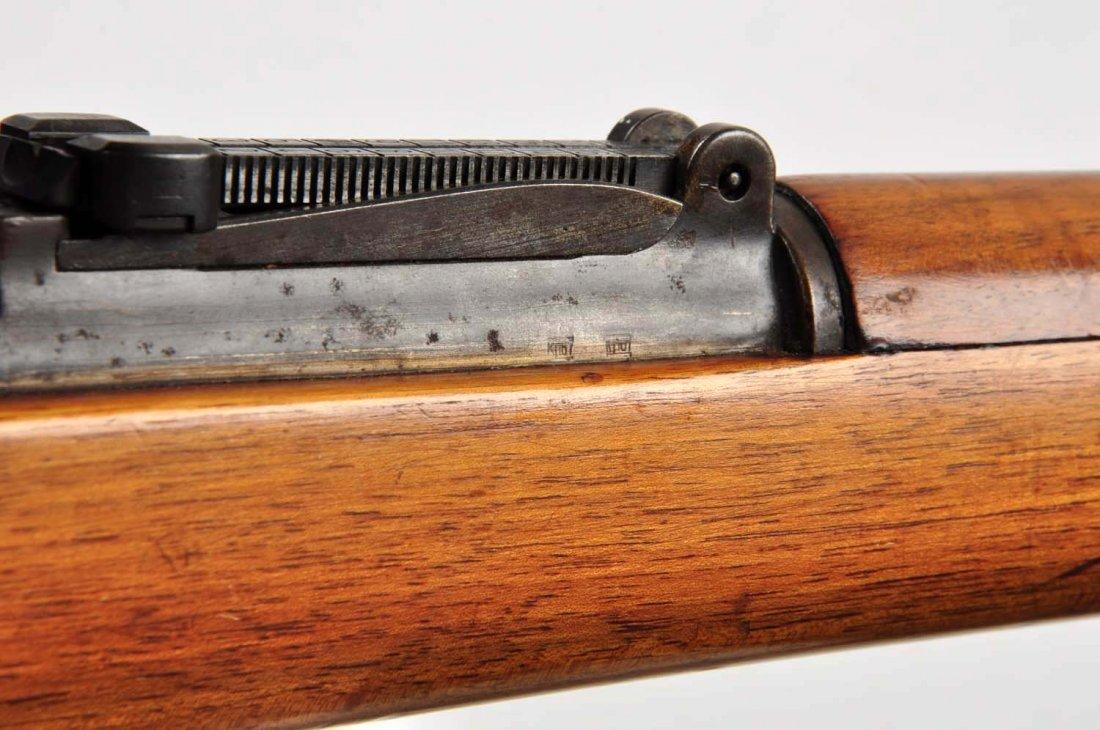 **Mauser Model 98 K Sniper Rifle. - 2