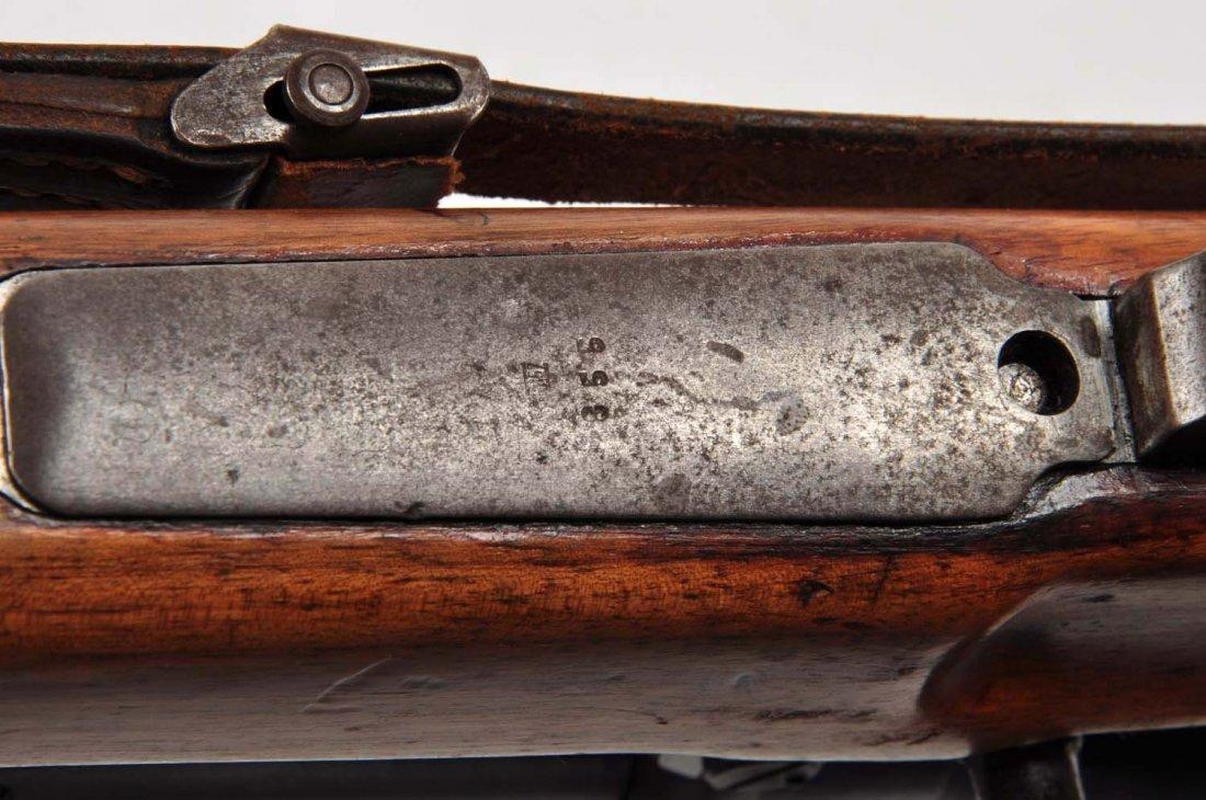**Mauser Model 98 K Sniper Rifle. - 6