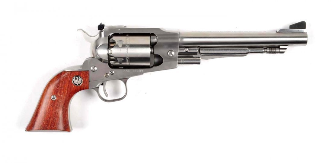 MIB Ruger Old Army Revolver. - 3