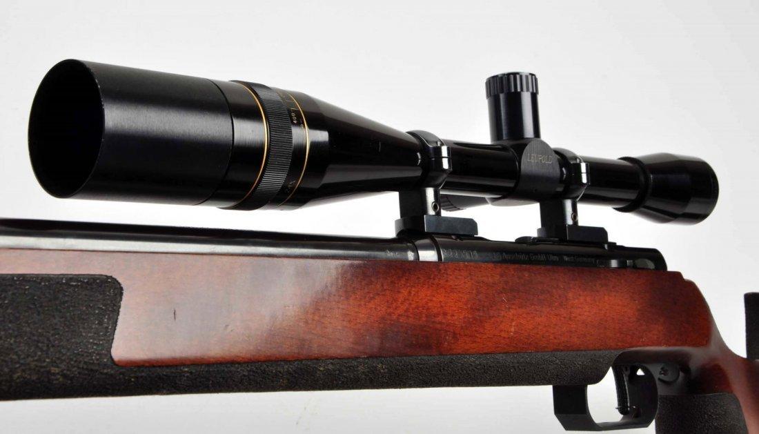 **Anschutz Model 54MS Silhouette Target Rifle. - 6