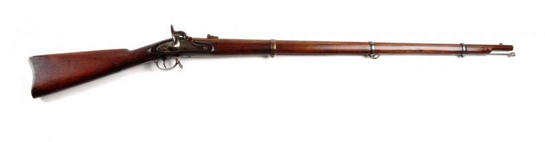 Colt Model 1861 Special Musket (A).