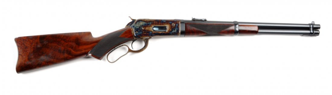 Deluxe Winchester Model 1886 TD S.R.C. (C).