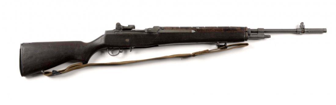 Polytech M1A Semi-Automatic Rifle (M).