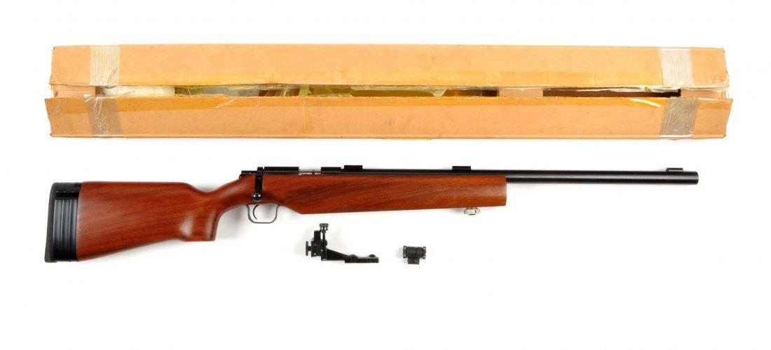 Kimber M82 USGI .22 Target Rifle (M).
