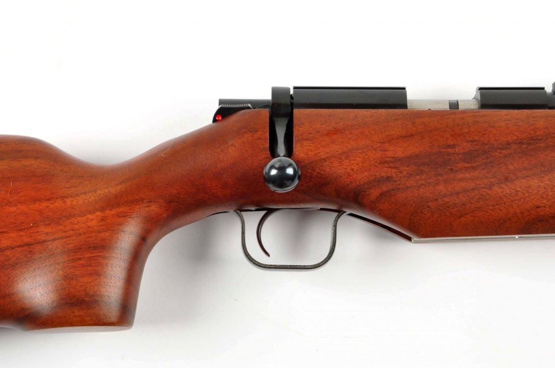 Kimber M82 USGI .22 Target Rifle (M). - 3