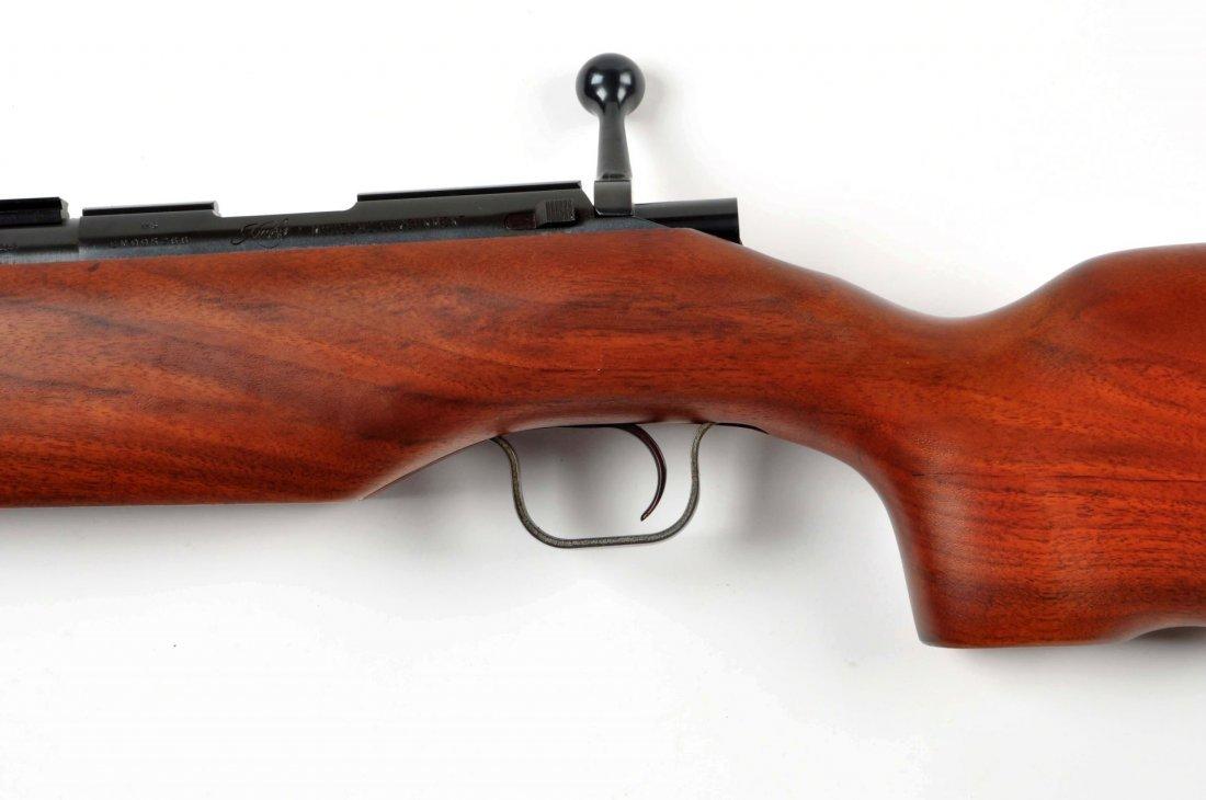 Kimber M82 USGI .22 Target Rifle (M). - 4