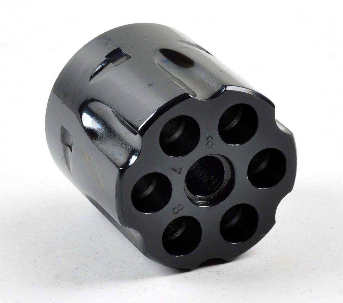 As New Colt SAA Cylinder & Barrel. - 2