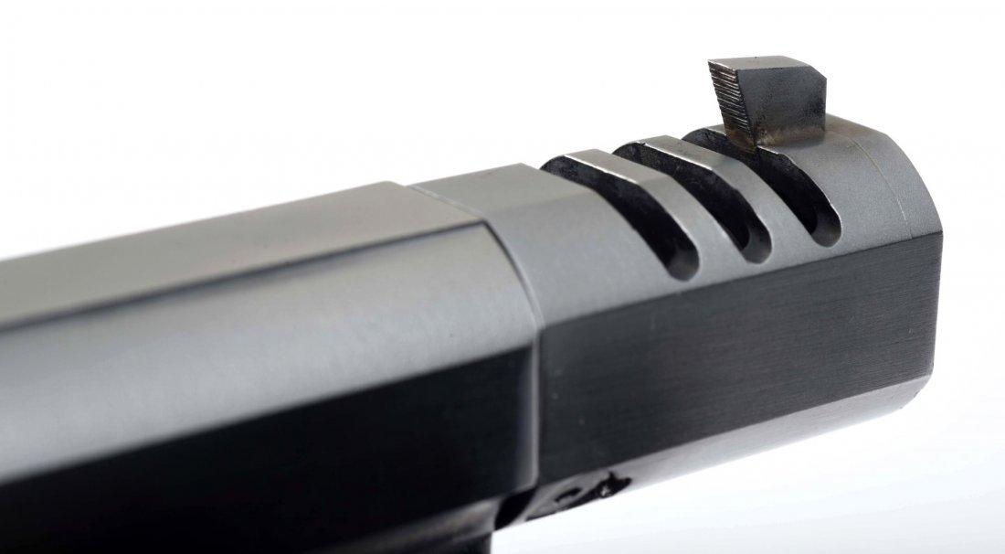 Boxed S&W Model 645 Semi-Automatic Pistol (M). - 10