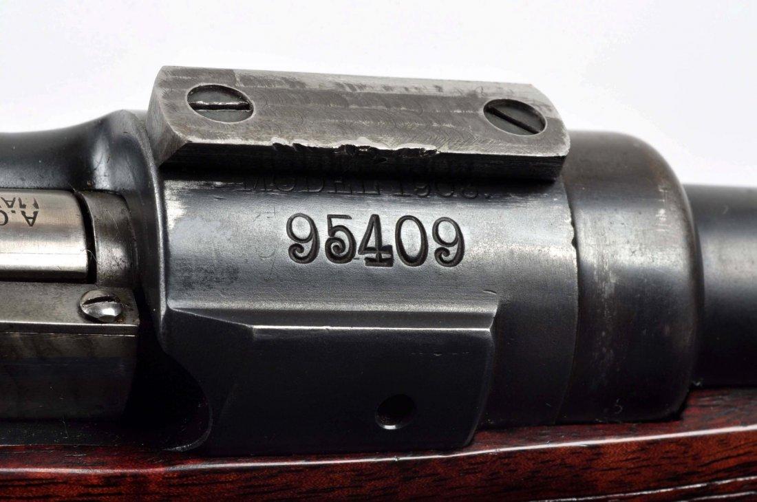 A.O. Niedner Pre-War Custom Springfield Rifle (C). - 8