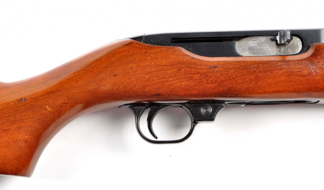 Ruger .44 Magnum Semi-Automatic Carbine (M). - 3