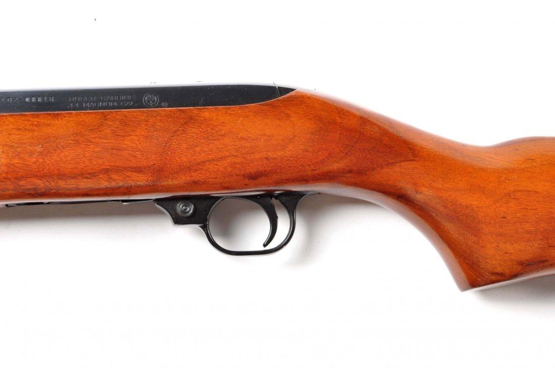 Ruger .44 Magnum Semi-Automatic Carbine (M). - 4