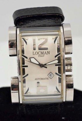 Locman Latin Lover Automatic Watch.