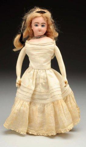 French F.g. Poupée Fashion Doll