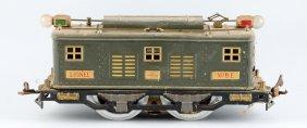 Lionel No. 8e Locomotive.