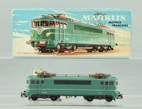 Marklin #3038 Diesel Electric Outline Locomotive.