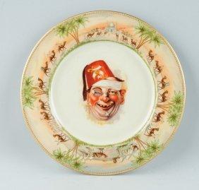 Shenango China Plate.