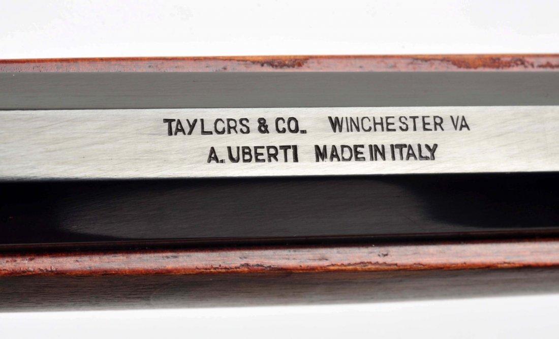 (M) Uberti Model 1873 Winchester Rifle. - 3