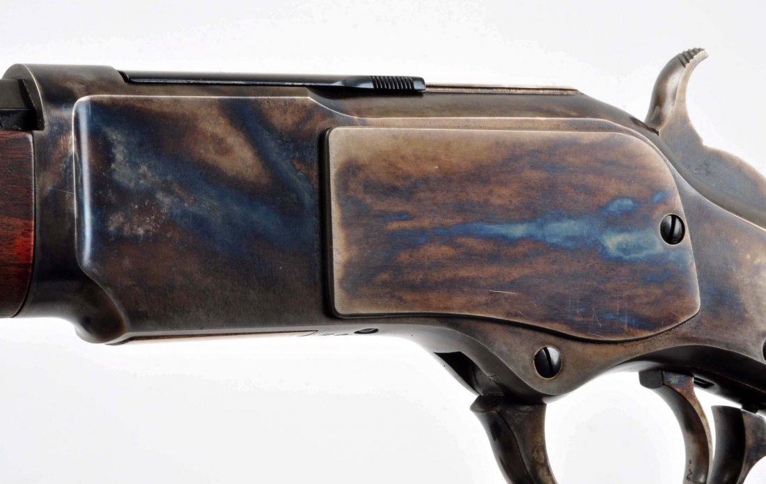 (M) Uberti Model 1873 Winchester Rifle. - 4