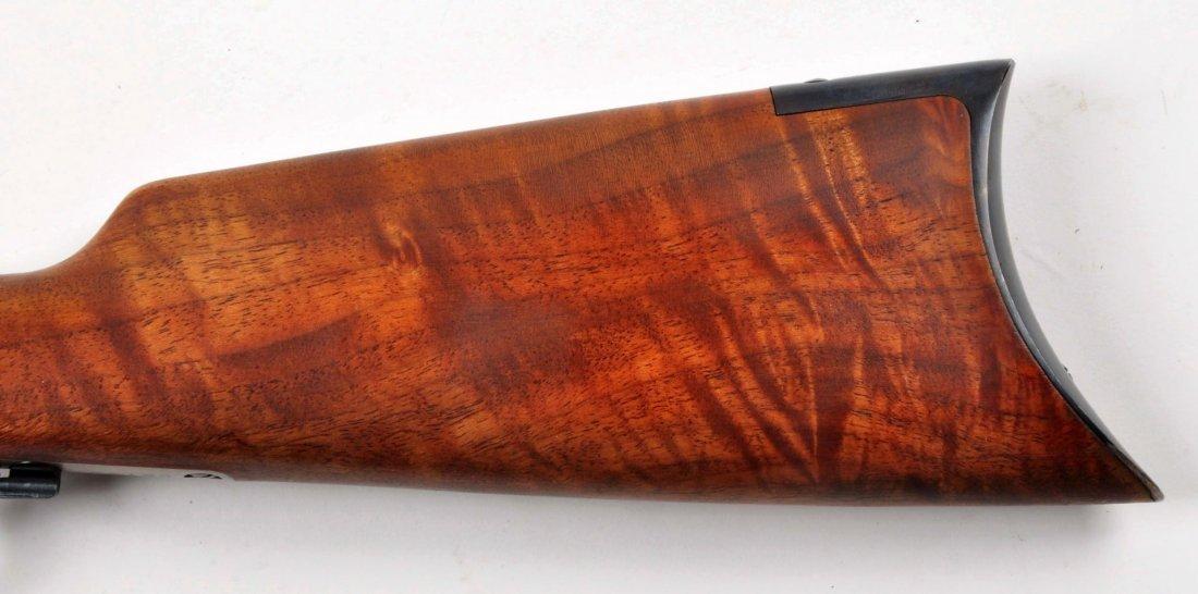 (M) Uberti Model 1873 Winchester Rifle. - 9