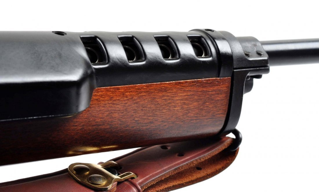 (M) Ruger Mini-14 Semi-Automatic Rifle. - 10