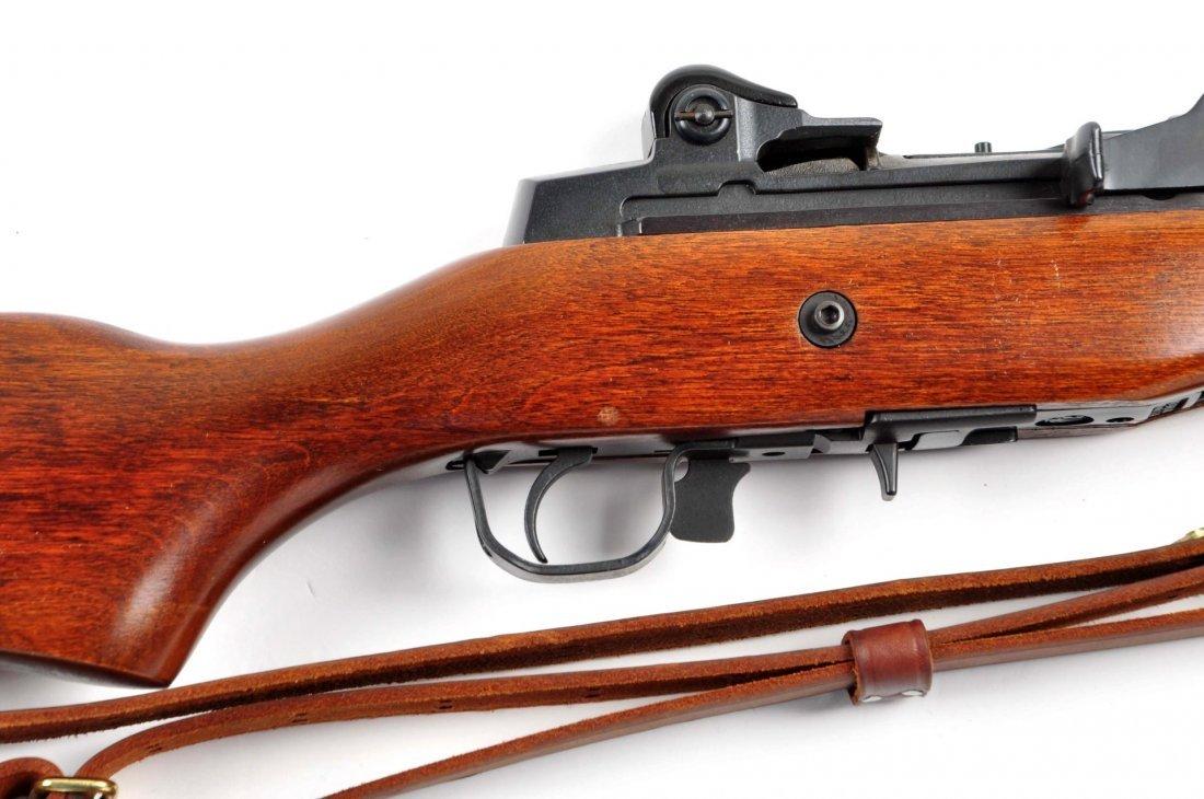 (M) Ruger Mini-14 Semi-Automatic Rifle. - 4