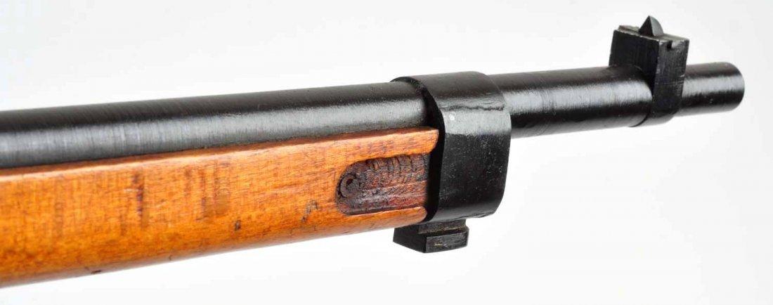 (C) Japanese Type 99 Bolt Action Rifle. - 2
