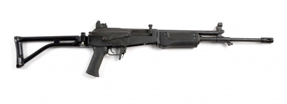 (M) Century Arms Golani Sporter Semi-auto Rifle.